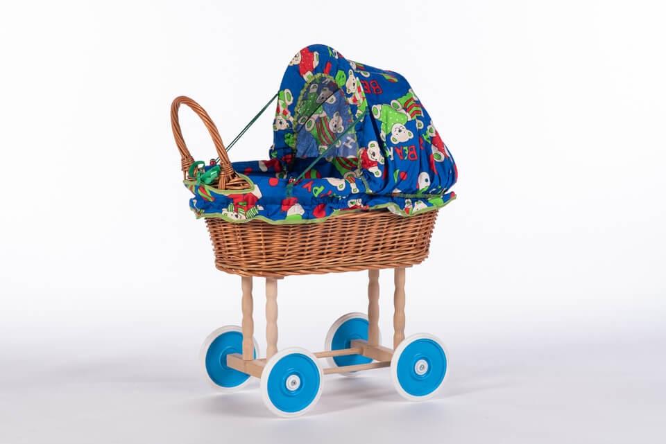 voziček za otroke