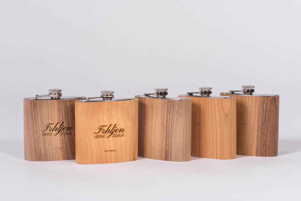 Lesene prisrčnice