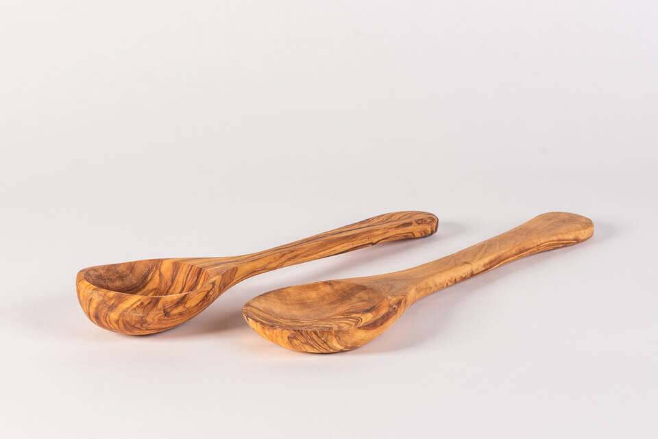 Zajemalka iz oljke
